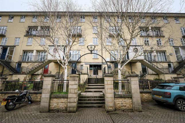 Thumbnail Maisonette to rent in Snow Hill, Bath