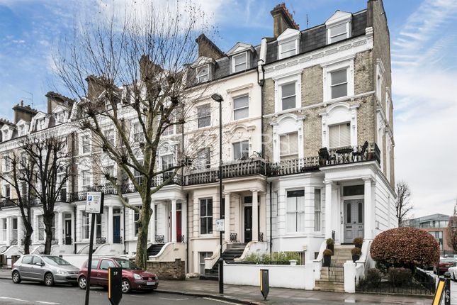 Thumbnail Property for sale in Sutherland Avenue, London