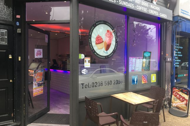 Thumbnail Retail premises to let in Twickenham Road, Isleworth, Middlesex