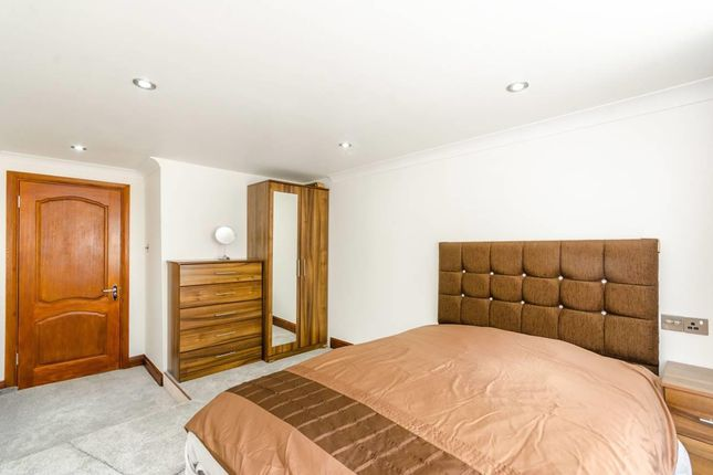 Thumbnail Property to rent in St. Peter's Avenue, London