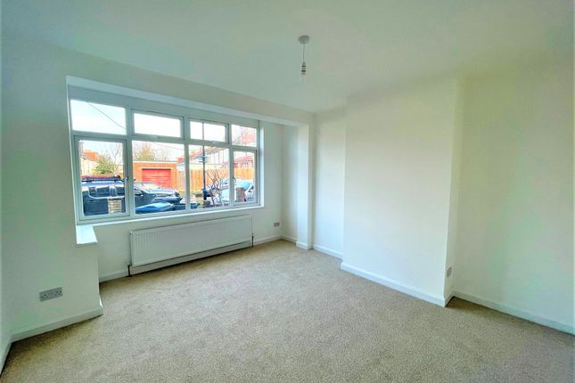 Thumbnail Terraced house to rent in Tisbury Road, Norbury, London