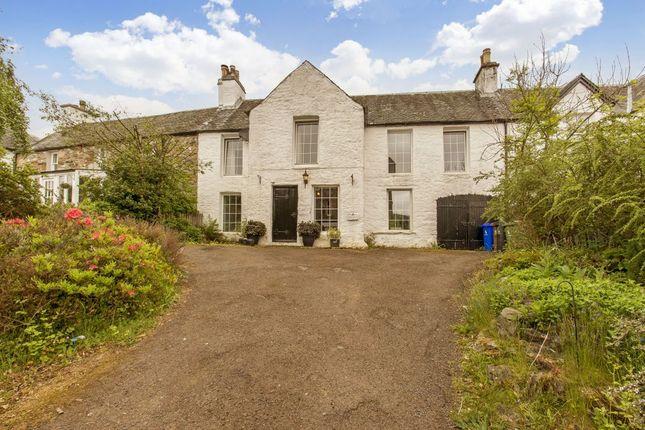 3 bed cottage for sale in Glengarry, Main Street, Killin FK21