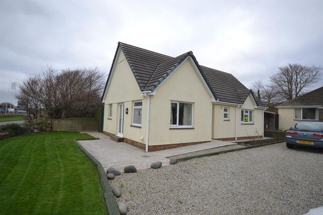 Thumbnail Bungalow to rent in Golf Links Road, Westward Ho, Bideford