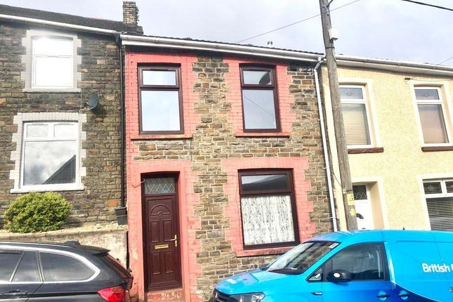 3 bed property to rent in Glancynon Street, Mountain Ash CF45