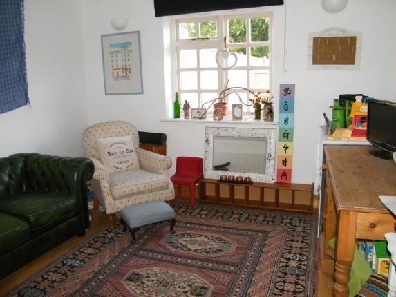Bedroom/Tv Room of Salmons Lane, Whyteleafe, Surrey CR3
