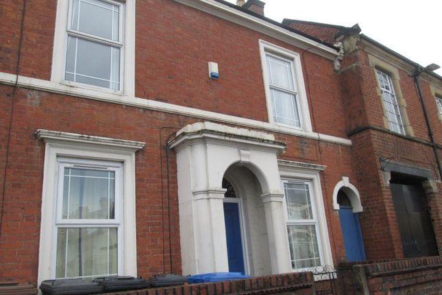 Ashbourne Road, Derby DE22