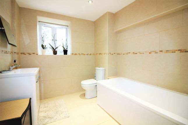 Bathroom of Chard Junction, Chard TA20