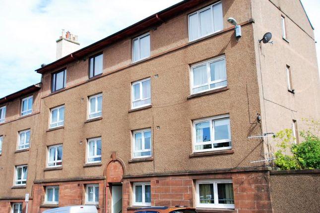 Thumbnail 2 bedroom flat to rent in Bearhope Street, Greenock