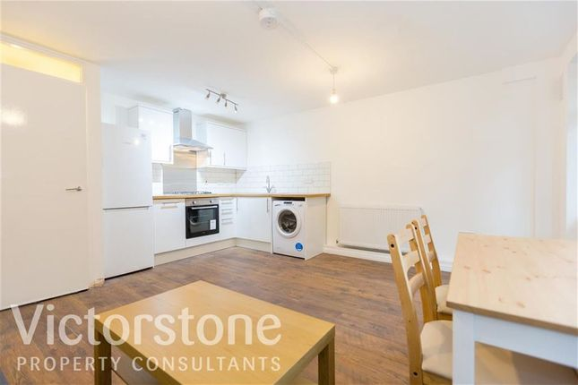 Thumbnail Flat to rent in Benworth Street, Bow, London