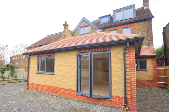 Thumbnail Bungalow to rent in Station Parade, Station Road, Sidcup