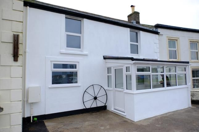 Thumbnail Terraced house for sale in Blackwater, Truro