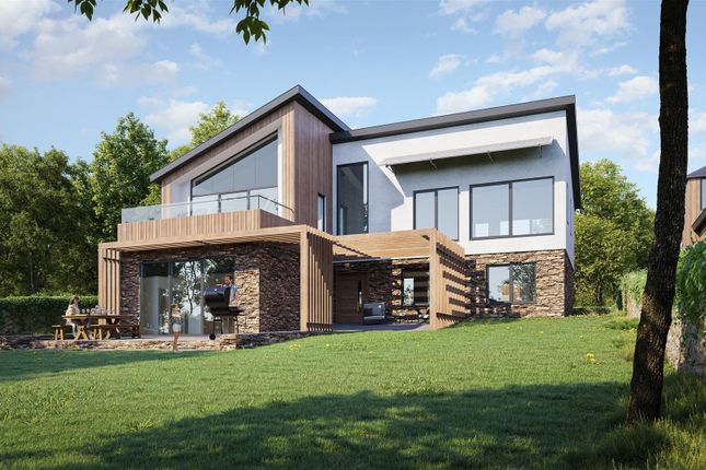 Thumbnail Detached house for sale in North Corner, Coverack, Helston