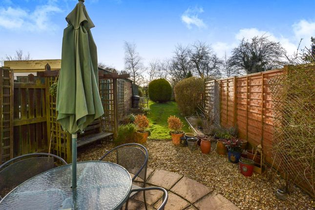 3 bed semi-detached house for sale in Stacey Avenue, Wolverton, Milton Keynes