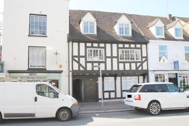 2 bed flat for sale in 66, Barton Street, Tewkesbury GL20