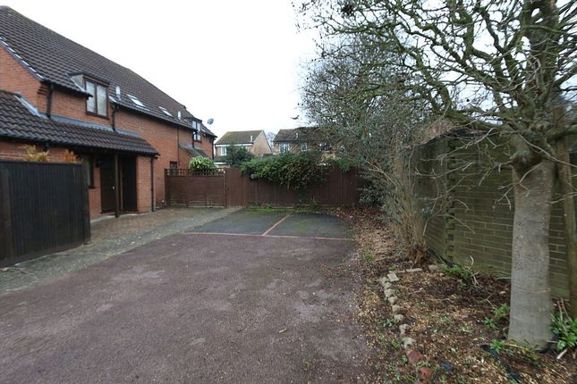 Property For Sale  Cannock Way Lower Earley