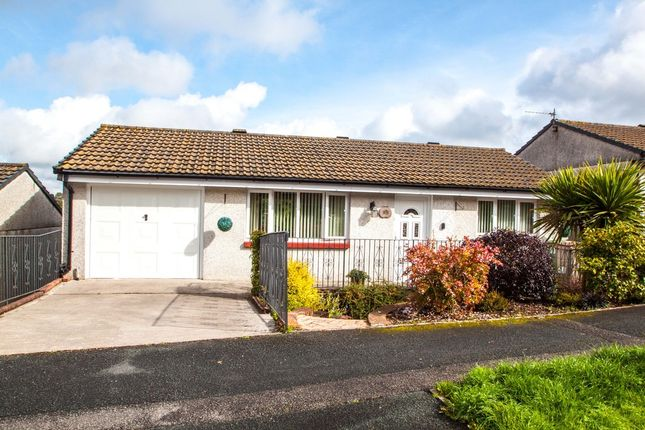 Thumbnail Detached house for sale in Dunraven Drive, Derriford, Plymouth
