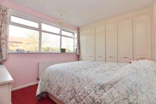 Bedroom One of Woodlands, Chelmondiston, Ipswich IP9