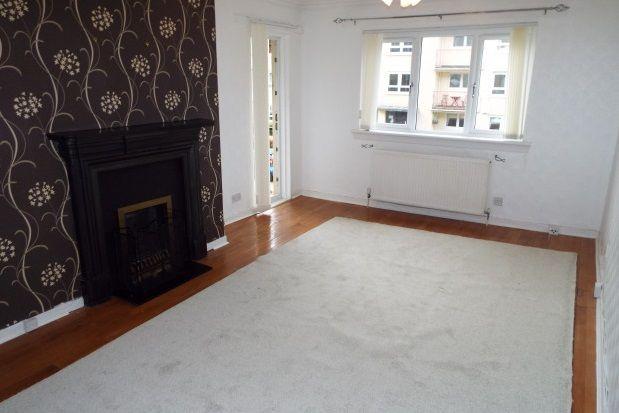 Thumbnail Flat to rent in Lloyd Street, Dennistoun