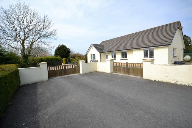 Thumbnail Land for sale in Station Road, Clynderwen