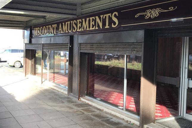 Thumbnail Retail premises to let in New Street, Stevenston