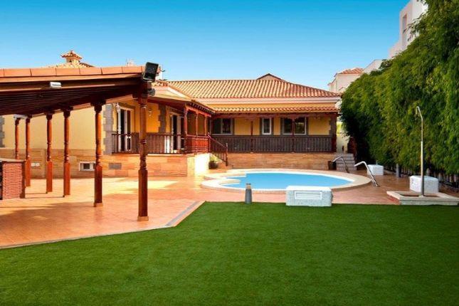 Thumbnail Villa for sale in Sonnenland, San Bartolomé De Tirajana, Gran Canaria
