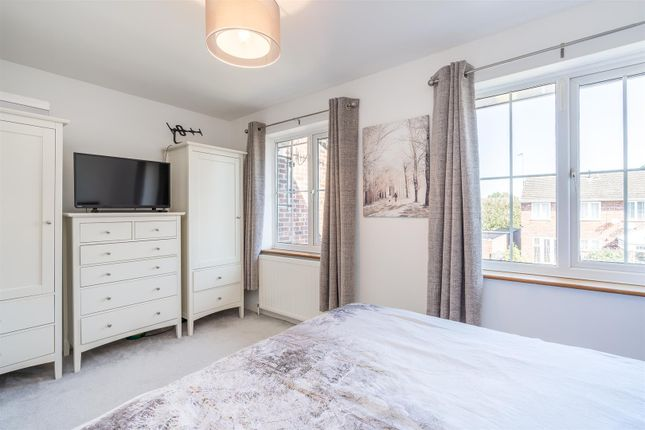 Bedroom 1 2 of Tanners Crescent, Hertford SG13