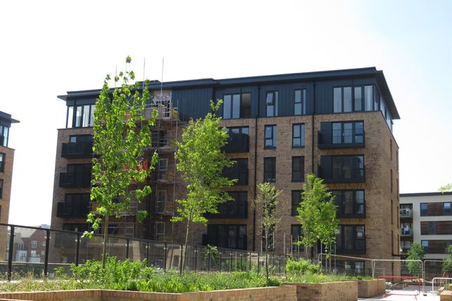 Thumbnail Flat for sale in Spring Street, Birmingham
