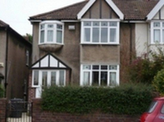 Thumbnail Semi-detached house to rent in Northumberland Road, Redland, Bristol