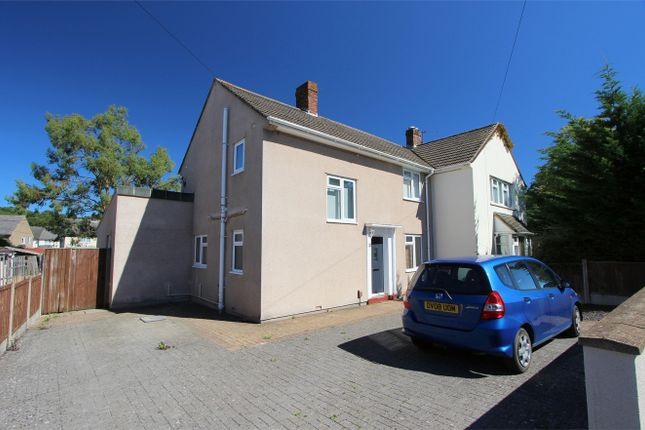 Melrose Avenue, Yate, South Gloucestershire BS37