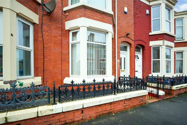 Thumbnail Terraced house for sale in Empress Road, Kensington, Liverpool