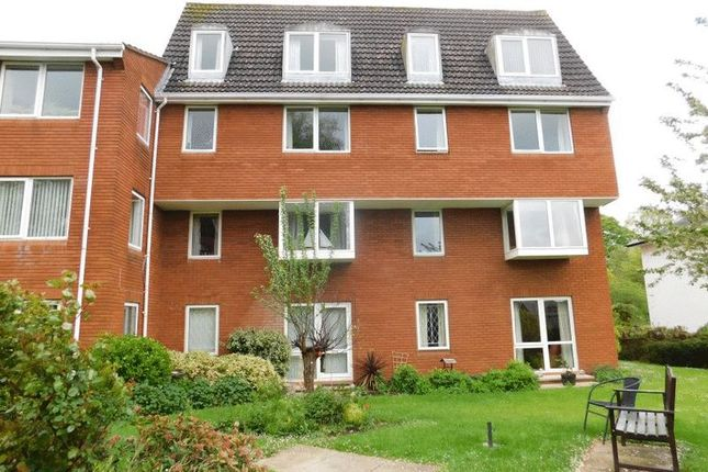 Property for sale in Hendford, Yeovil