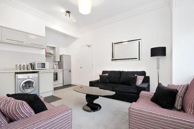 Thumbnail Flat to rent in Trongate, Merchant City, Glasgow