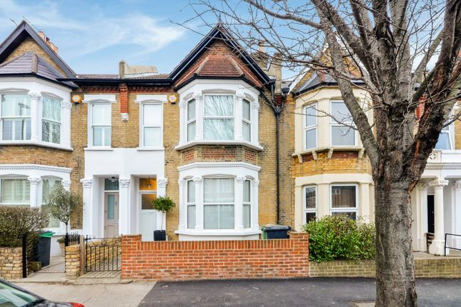 5 bed terraced house to rent in Comerford Road, Brockley, London SE4