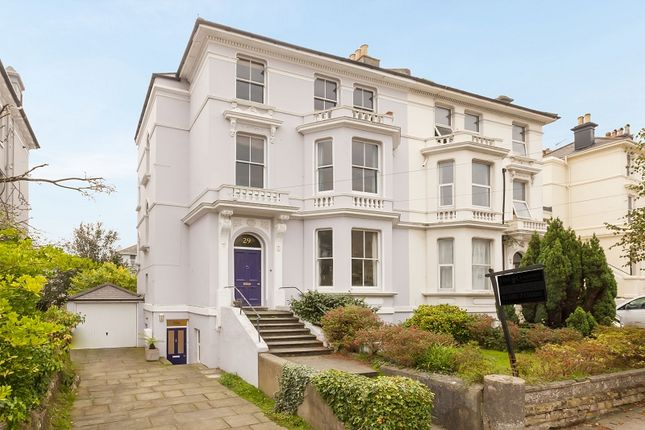 Thumbnail Semi-detached house for sale in Pevensey Road, St. Leonards-On-Sea, East Sussex.