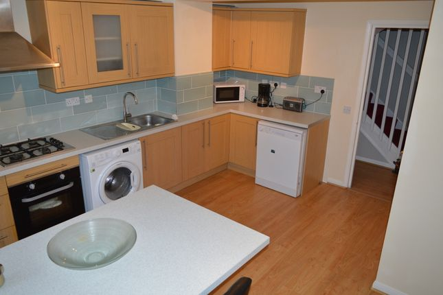 Thumbnail Flat to rent in Rope Street, Canada Water, London