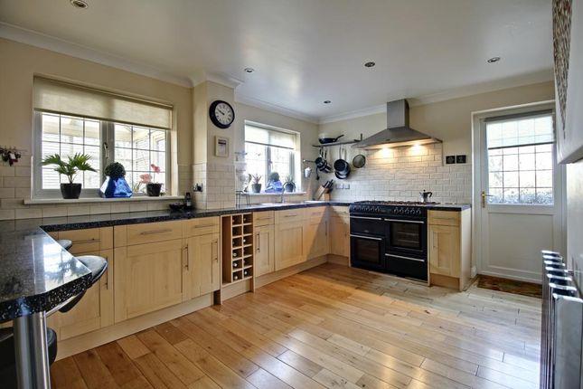 Kitchen of Minden Close, Chineham, Basingstoke RG24