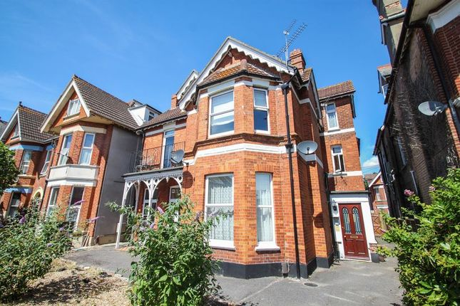 Thumbnail Property to rent in Randolph Road, Boscombe, Bournemouth