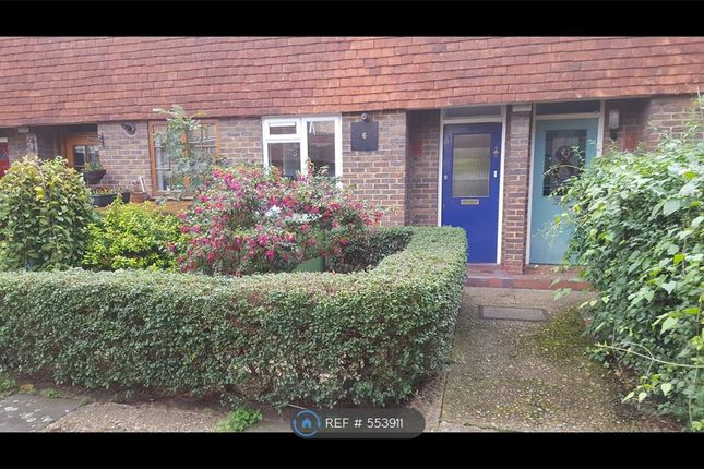 Thumbnail Terraced house to rent in Penton Place, London