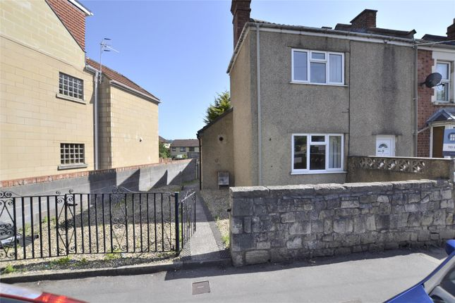 Thumbnail Flat for sale in Lymore Avenue, Bath, Somerset