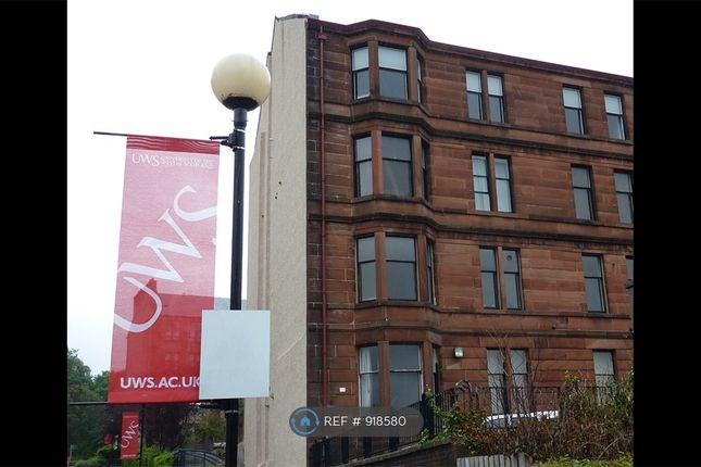 Thumbnail Room to rent in Townhead Terrace, Paisley
