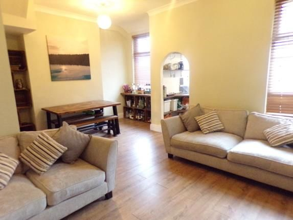 Sitting Room of Ancaster Road, Liverpool, Merseyside L17