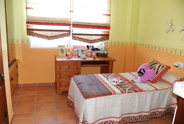 Bedroom of Spain, Málaga, Marbella, Las Chapas