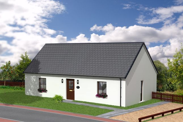 Thumbnail Detached house for sale in Breckan Brae, St Mary's, Holm, Orkneys