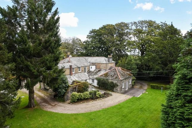 Thumbnail Country house for sale in Burncoose, Gwennap