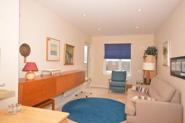 Living Room of Wispers Lane, Haslemere GU27