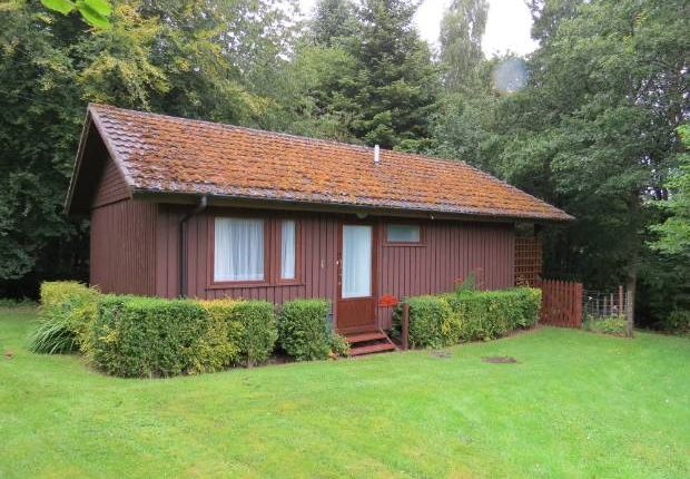 Thumbnail Detached bungalow for sale in Easter Weens Lodge Bonchester Bridge, Hawick