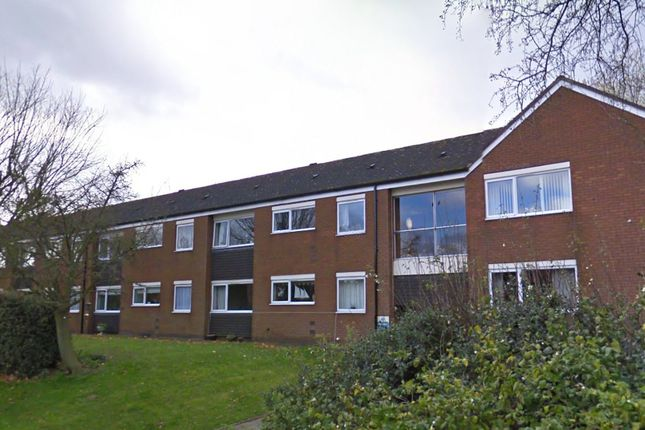Thumbnail Flat to rent in Maxstoke Lane, Meriden, Coventry