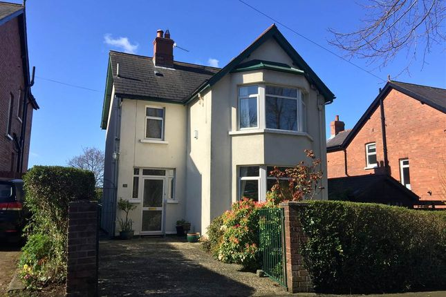 3 bed detached house for sale in 33, Martinez Avenue, Belfast