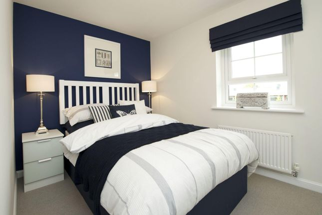 """Thumbnail Semi-detached house for sale in """"Roseberry"""" at Lowfield Road, Anlaby, Hull"""