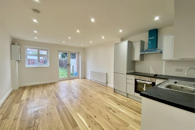 Thumbnail Terraced house to rent in Lee Road, Perivale, Greenford, Greater London